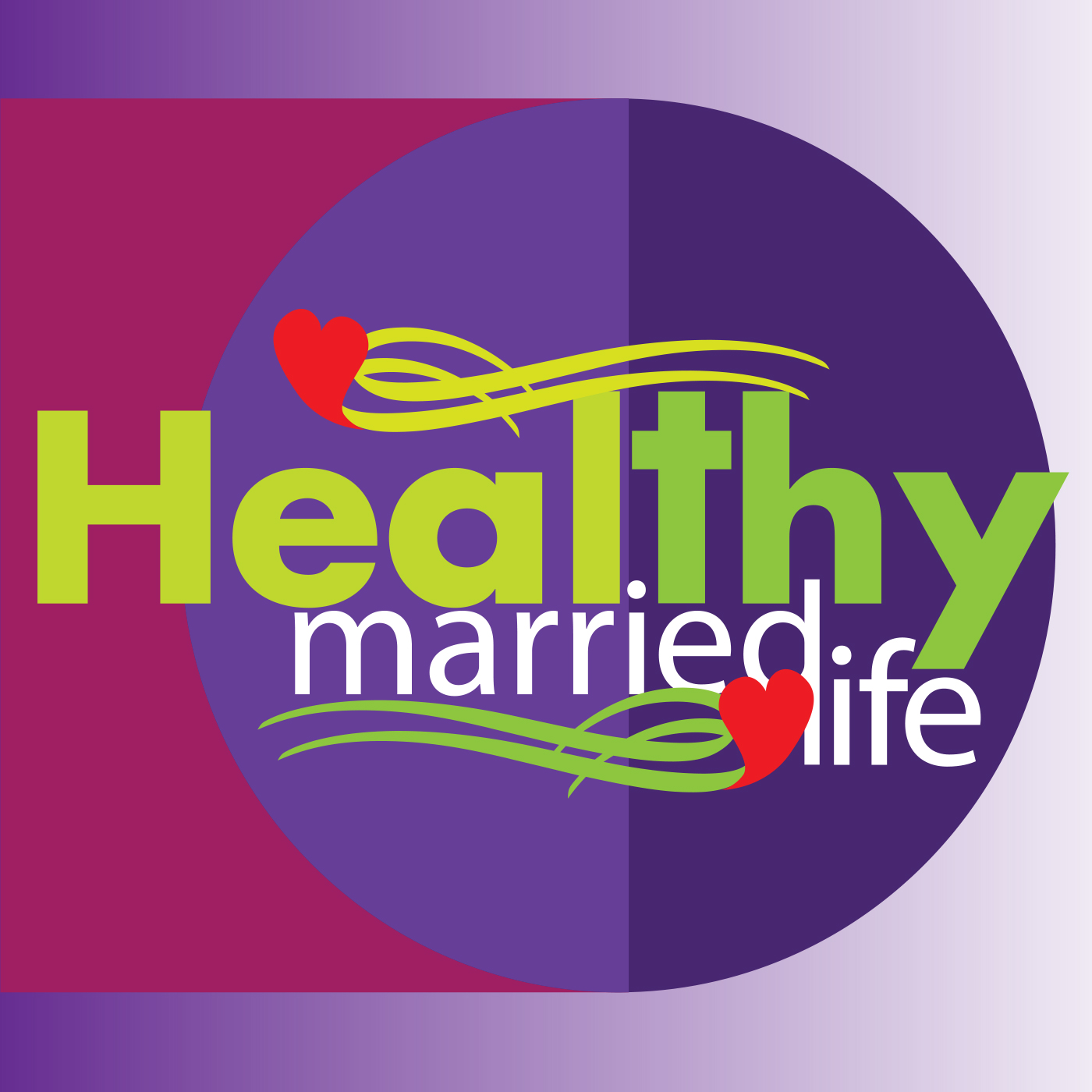 Healthy Married Life | Finding Balance in our Busy World For Your Marriage